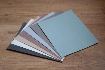 6 voordelen van Pastelmat pastelpapier!