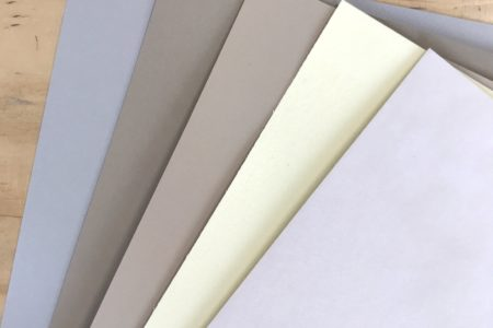 Proefpakket pastelpapier