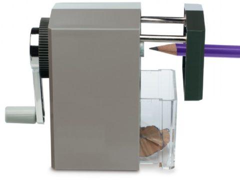 40100 ikon manual – sharpener – usage