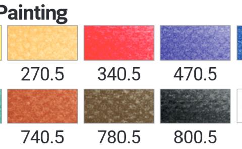 101set-kleuren