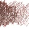 Derwent Lightfast kleurpotloden per stuk - 18. Chestnut