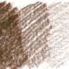 Derwent Lightfast kleurpotloden per stuk - 80. Autumn Brown