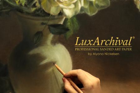 Uitgelicht: LuxArchival van Brush and Pencil