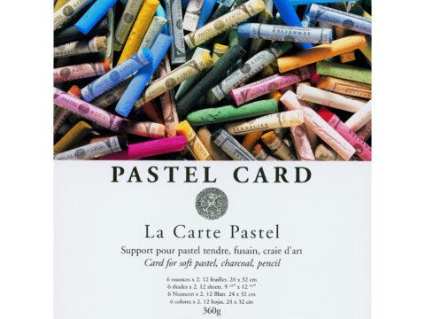 Pastelcard