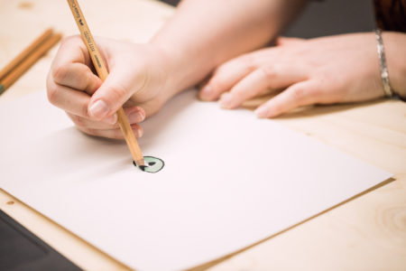Wat is jouw tekening waard?