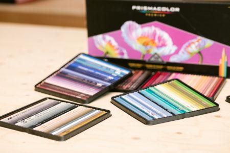 Prismacolor Premier vs Karisma: alles uitgelicht