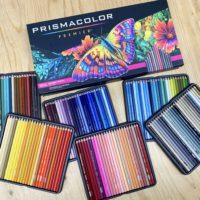 prismacolor premier 150