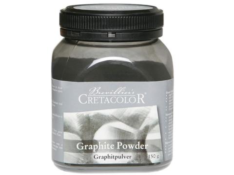 Graphitepowdercreta