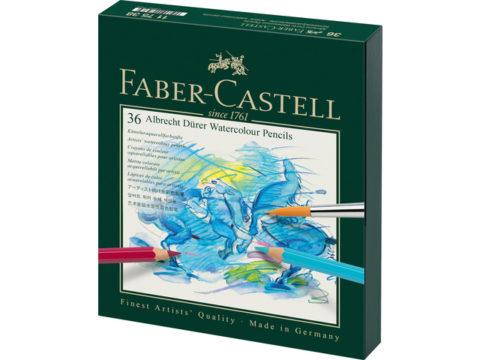Faber castell 36 aquarell