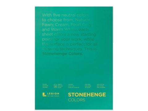 stonehengecolors